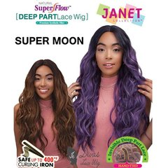 Lace Front SUPER Moon (encomenda)
