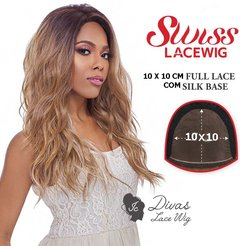 Lace Front Beauty (Encomenda)