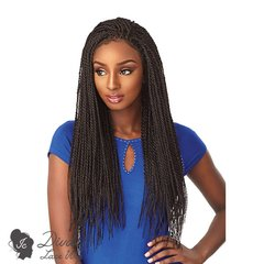 Lace Front Twist  (encomenda) na internet
