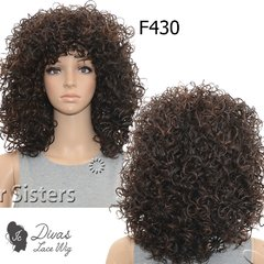 Wig Instant Fashion - Lala  (ENCOMENDA)