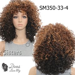 Wig Instant Fashion - Lala  (ENCOMENDA) na internet