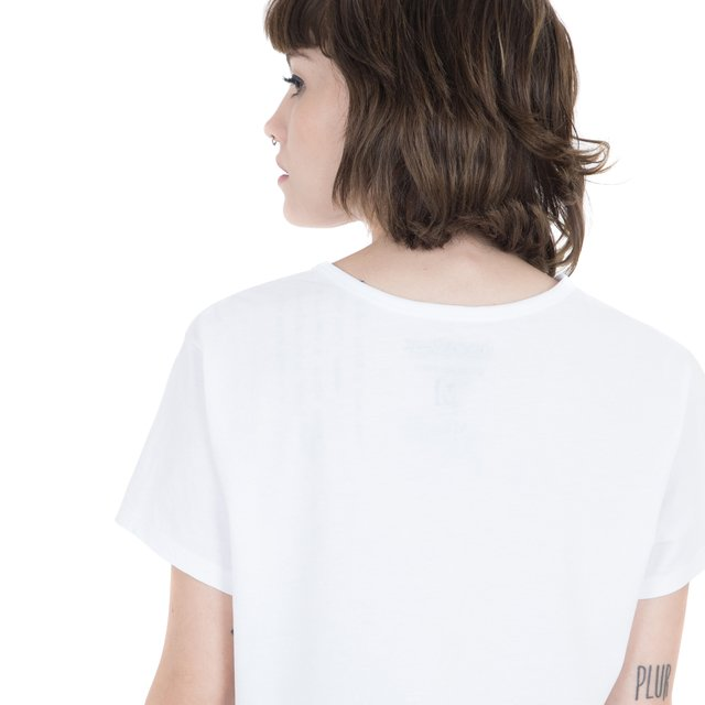 REMERA LOLLA PLAY BLANCO en internet