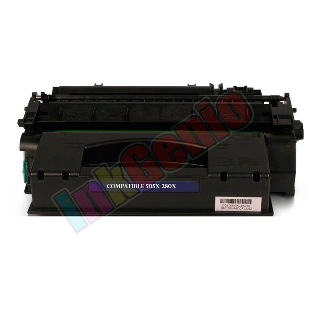 CART TONER ALT HP CF280X/505X 280X 505X (ALTHP80X-505X)