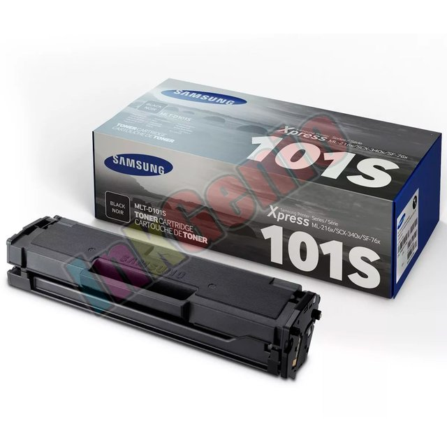 CART TONER ORIGINAL SAMSUNG MLT-D101S ML-2160/65 (SAM101)