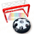 Imagen de Sport Set Bumper Ball Pelota Aire Fut Magic + Arcos