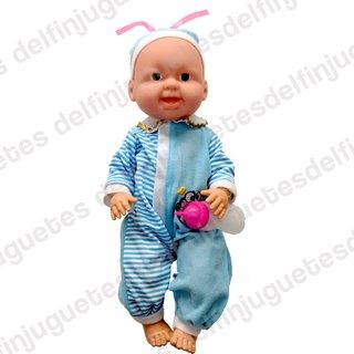 943cb1250 Bebe Happy Childhood Baby Bebote Hora Sueño