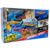 Pista Para Autos Hot Wheels Shark Tiburón Fiore Pioneer Full