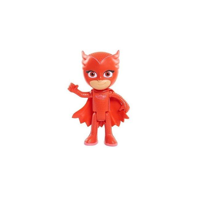 e1d079674d ... PJ Masks Heroes En Pijamas Muñecos 15 Cm Luz Y Sonido Gekko Ululette  Catboy - comprar ...