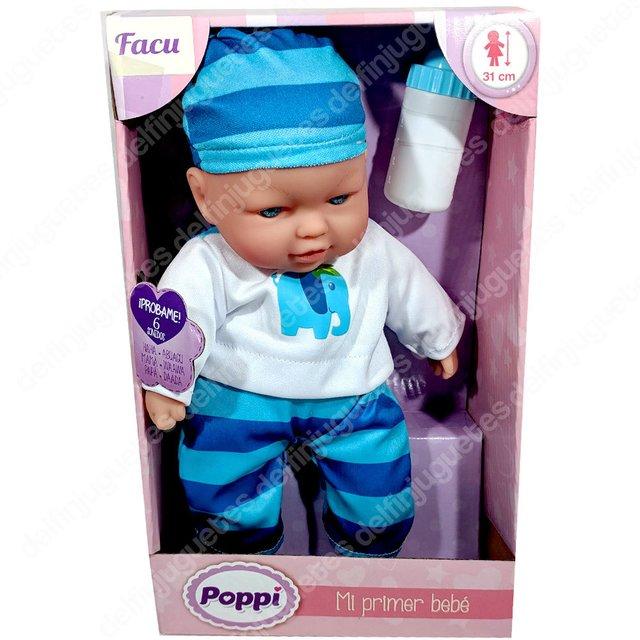 0b0d24f98 ... Poppi Mi Primer Bebé Cuerpo Blando - tienda online ...