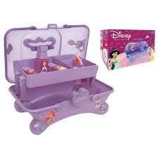 Disney Princesas Beauty Case