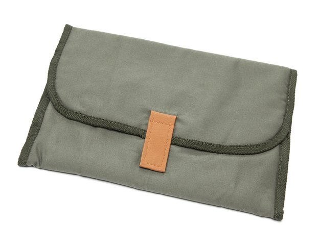Bolso Charo Verde Militar - Happy Little Moments
