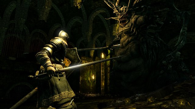 Dark Souls Remastered - comprar online