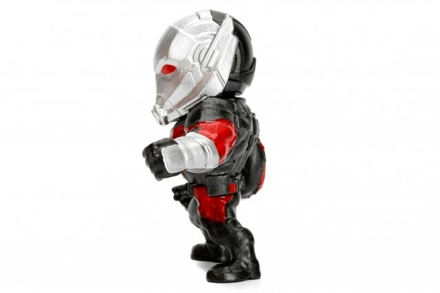 Figura Antman Marvel Metal Die Cast 10cm Original Usa en internet