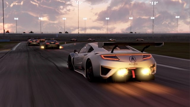 PROJECT CARS 2 PS4 NUEVOS SELLADOS EN ESPAÑOL en internet