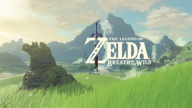 The Legend Of Zelda: Breath Of The Wild | Nintendo Switch | Fisico | - mfmultihard