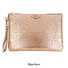 Clutch rose gold VICTORIA´S SECRET