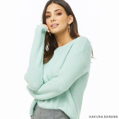 Sweater MINT forever21