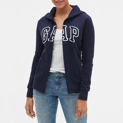 Campera GAP azul navy