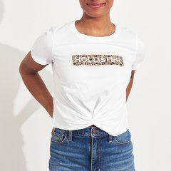 Remera twister HOLLISTER en internet