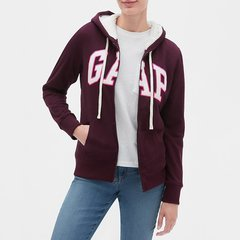 Campera GAP con corderito bordo