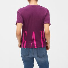Remera Purple GAP