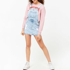 Enterito wash Denim de Forever21 - comprar online