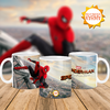 "TAZA DE CERÁMICA ""Spiderman -Far From Home"" 01"