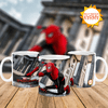 "TAZA DE CERÁMICA ""Spiderman -Far From Home"" 02"