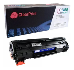 Toner Alternativo 35a Clearprint Calidad Premium