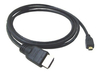 Cable Hdmi A V8 ( Micro Usb ) 1.5mt