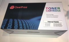 Cartucho Toner Brother Clearprint Tn410 / Tn450