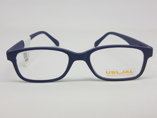 USUAL KIDS 026 AZUL + CLEAR BLUE - comprar online