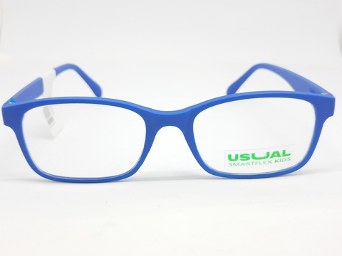 USUAL KIDS 030 AZUL + CLEAR BLUE - comprar online