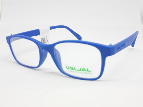 USUAL KIDS 030 AZUL + CLEAR BLUE
