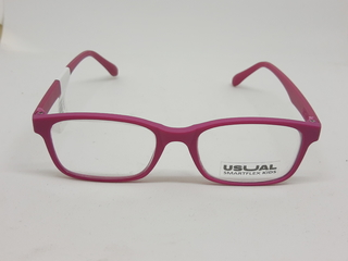USUAL KIDS 038 VIOLETA + CLEAR BLUE - comprar online