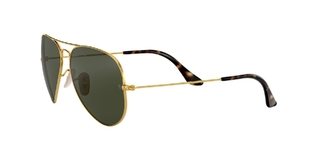 RAY BAN AVIATOR HAVANA COLLECTION 3025 181 62 - comprar online