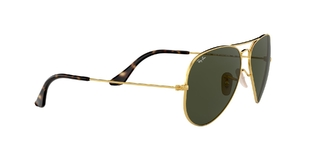 RAY BAN AVIATOR HAVANA COLLECTION 3025 181 62