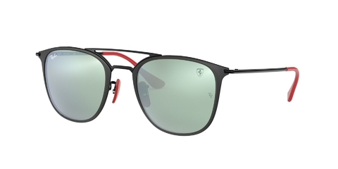 RAY BAN 3601M F02230 SCUDERIA FERRARI COLLECTION