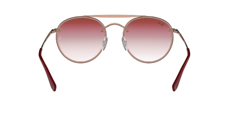 RAY BAN 3614N 9140T 54 ROUND BLAZE DOUBLE BRIDGE en internet