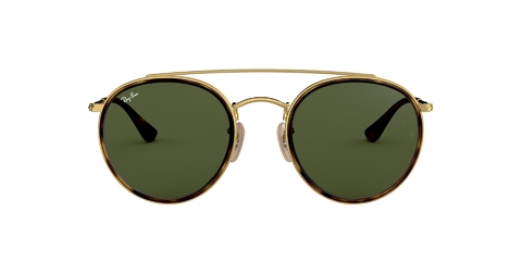 RAY BAN ROUND DOUBLE BRIDGE 3647N 001 51 - comprar online