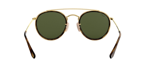 RAY BAN ROUND DOUBLE BRIDGE 3647N 001 51 - Tecni-Optica
