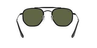 RAY BAN MARSHAL 3648 002/58 54 - Tecni-Optica