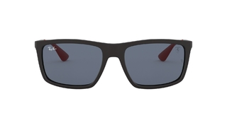 Imagen de RAY BAN 4228M F60287 SCUDERIA FERRARI COLLECTION
