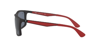 RAY BAN 4228M F60287 SCUDERIA FERRARI COLLECTION - comprar online