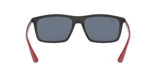 RAY BAN 4228M F60287 SCUDERIA FERRARI COLLECTION en internet