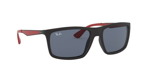 RAY BAN 4228M F60287 SCUDERIA FERRARI COLLECTION - tienda online