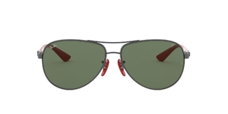 RAY BAN 8313M F00171 SCUDERIA FERRARI COLLECTION - tienda online