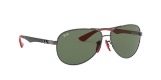 Imagen de RAY BAN 8313M F00171 SCUDERIA FERRARI COLLECTION