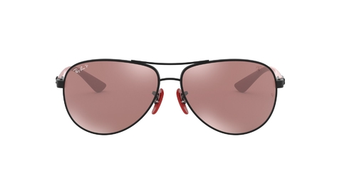 Imagen de RAY BAN 8313M F002H2 SCUDERIA FERRARI COLLECTION
