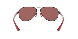 RAY BAN 8313M F002H2 SCUDERIA FERRARI COLLECTION en internet